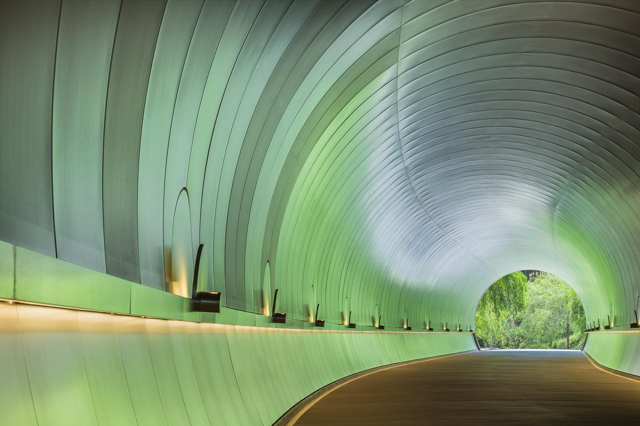 画像3: 【滋賀】「MIHO MUSEUM」で桃源郷に迷い込む