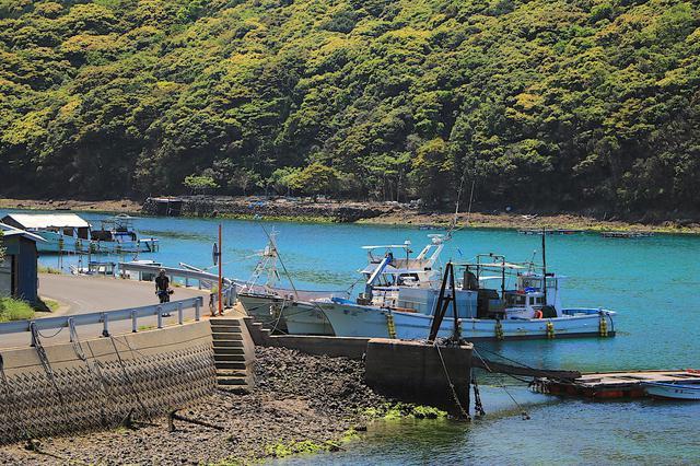 画像1: 【長崎】平戸・生月島と五島列島