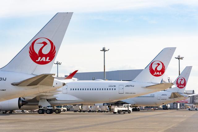 画像3: 「JALに乗ってよかった」と思っていただくために、目に見えないサービスも丁寧に