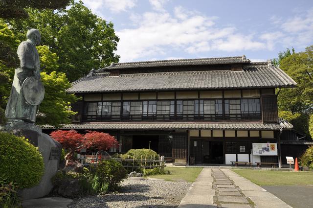 画像1: 写真提供:渋沢栄一記念館