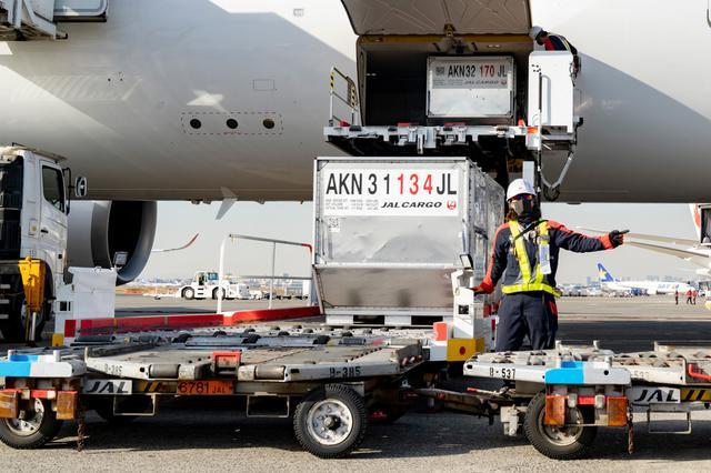 画像2: 「JALに乗ってよかった」と思っていただくために、目に見えないサービスも丁寧に