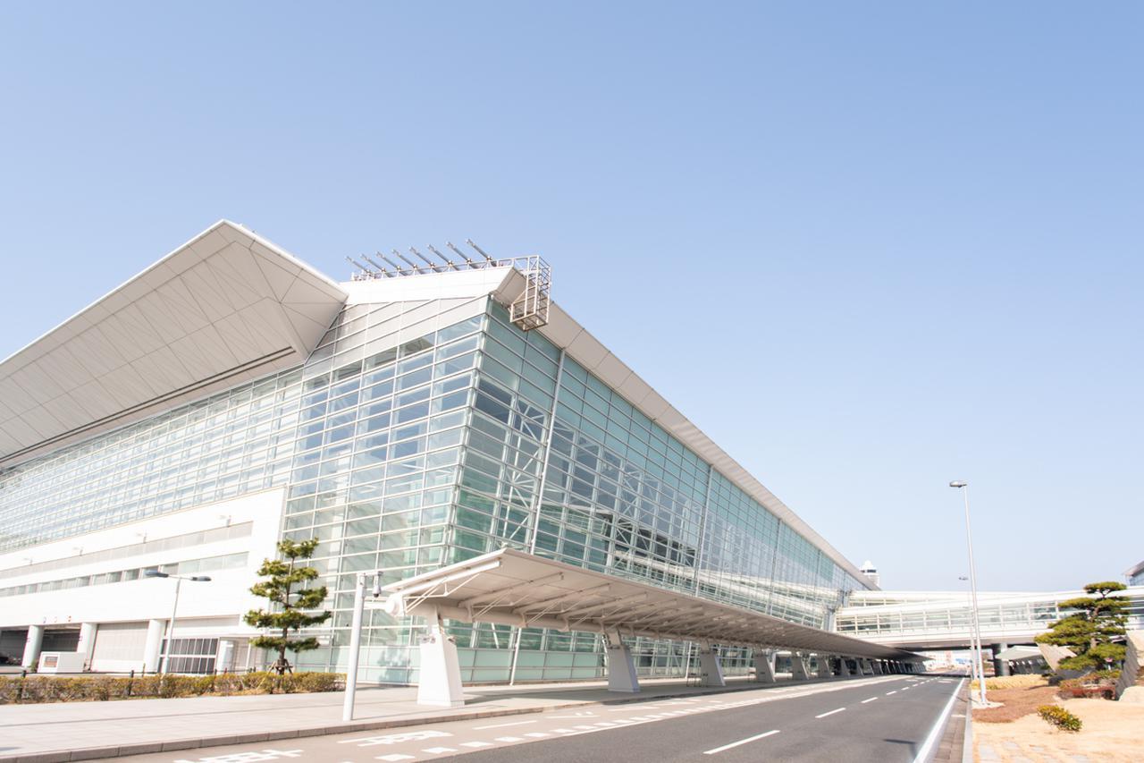 画像2: 一日たっぷり楽しめます。フライトなしでも楽しい中部国際空港セントレアの魅力