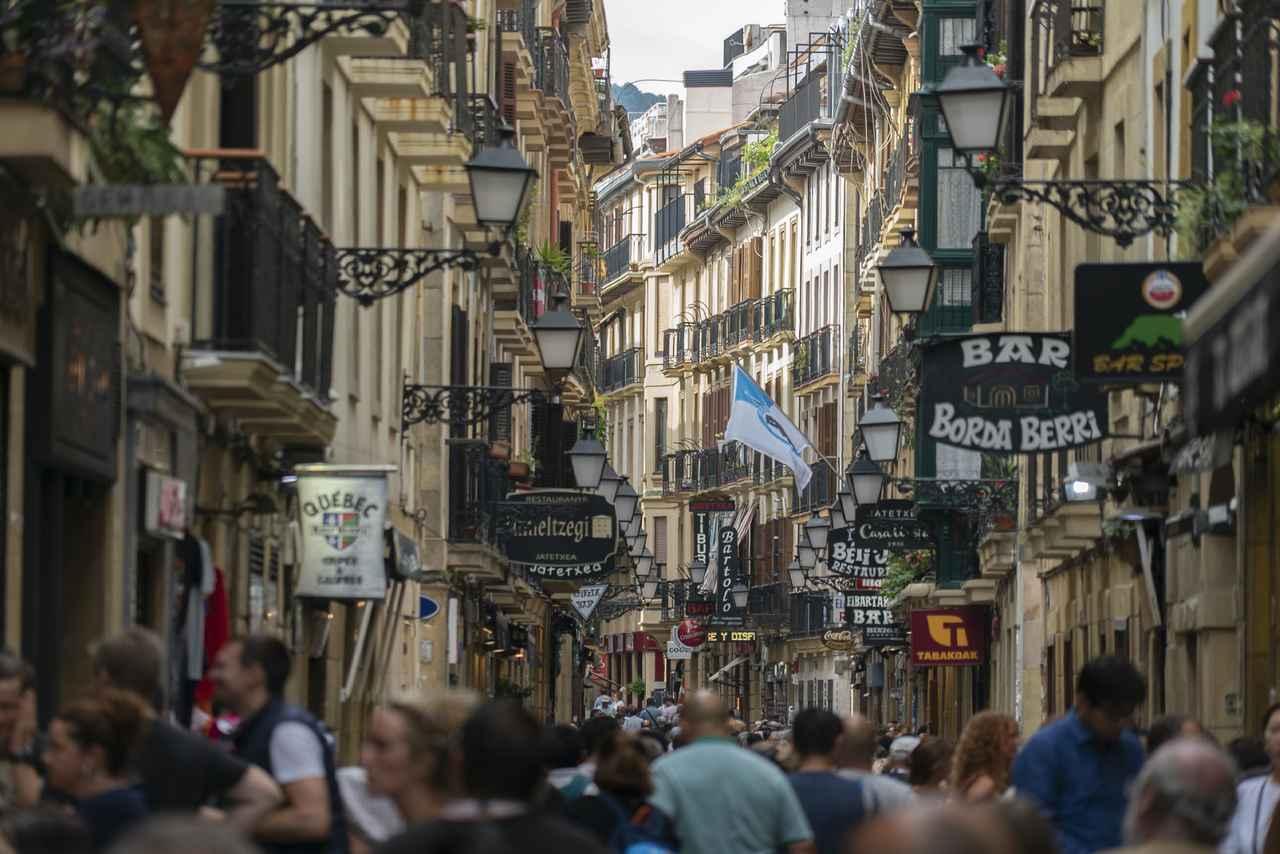 画像: ナポレオン3世が命名?バスク地方で誕生した「ベレバスク」