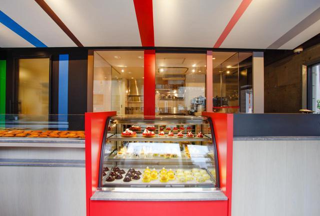 画像2: 東京でベレバスクを食べることができるお店: メゾン・ダーニ