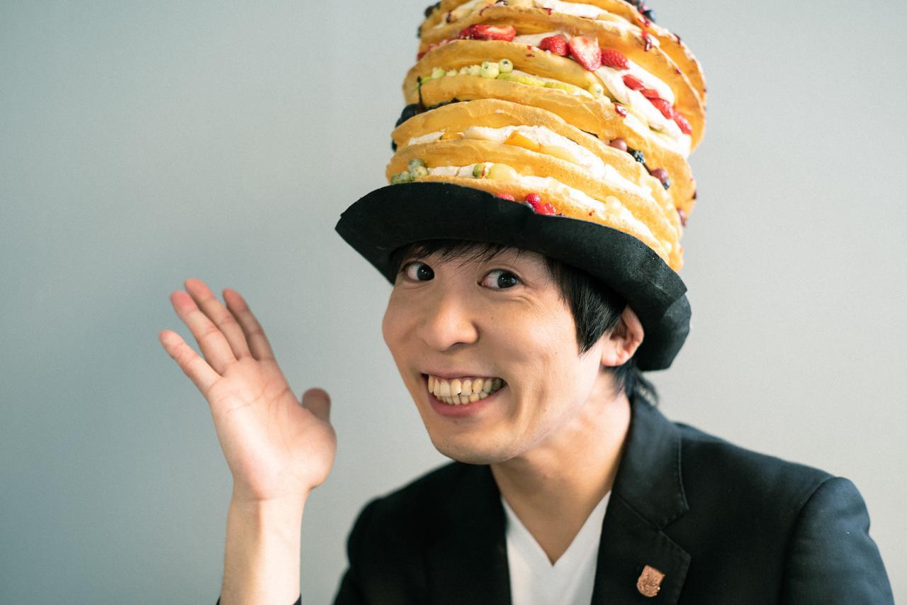 画像6: 東京でラミントンを食べることができるお店: N2 Brunch club