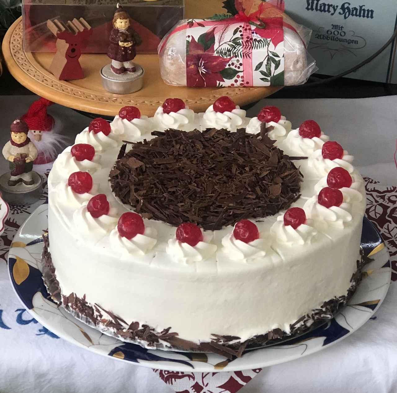 画像4: スイーツで旅する世界。4つの国のチョコレートケーキ誕生ストーリー