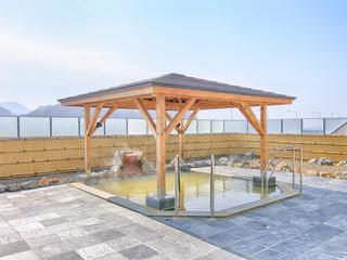 【豊浦町】天然豊浦温泉しおさい