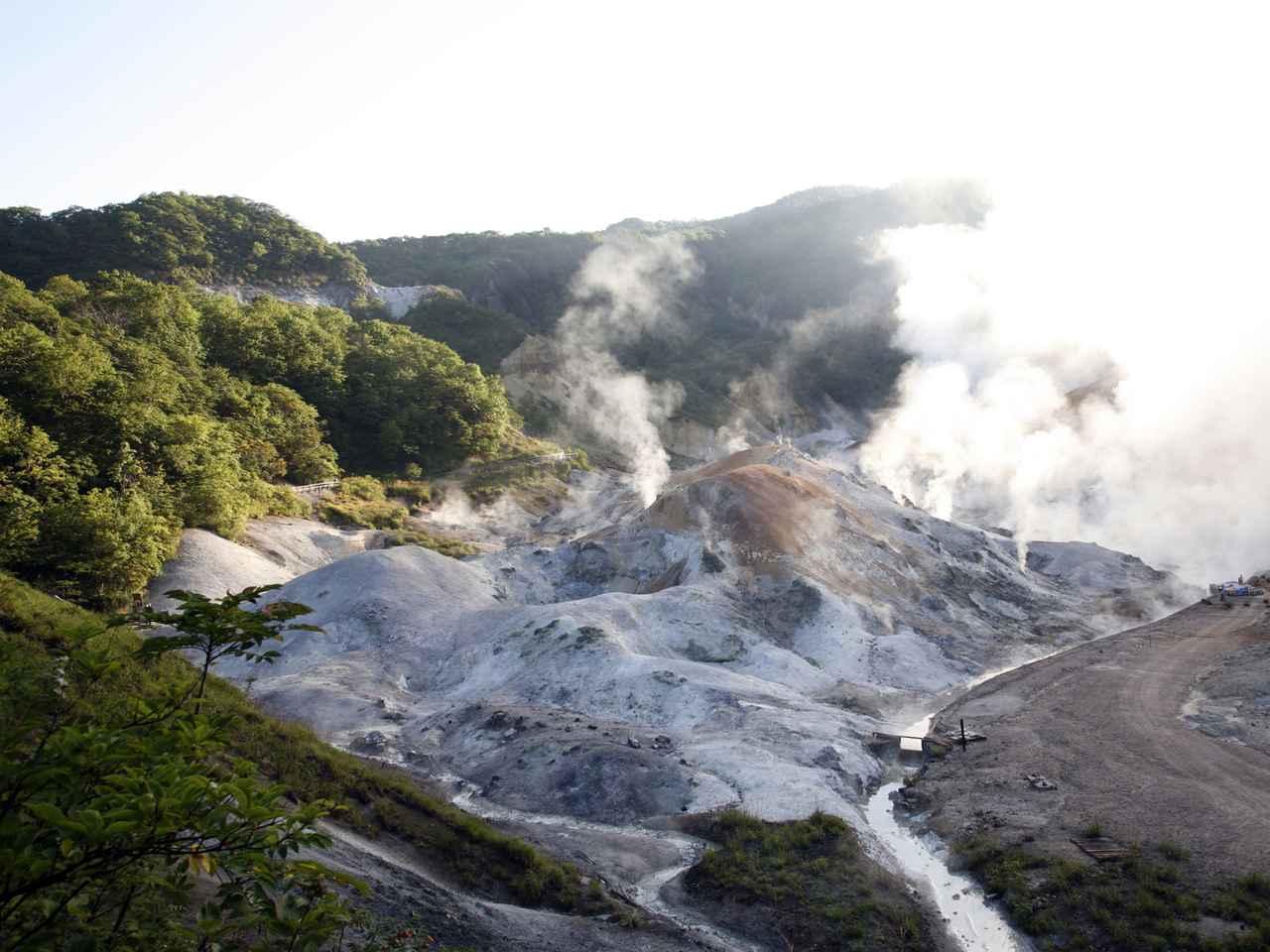 画像2: 北海道