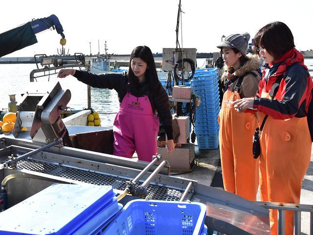 画像17: 【1泊2日】北海道西いぶり地方の魅力を、観て・食べて・学ぶ!大満喫コース!