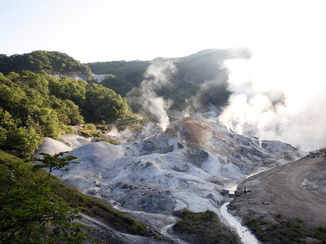 画像8: 【1泊2日】北海道西いぶり地方の魅力を、観て・食べて・学ぶ!大満喫コース!