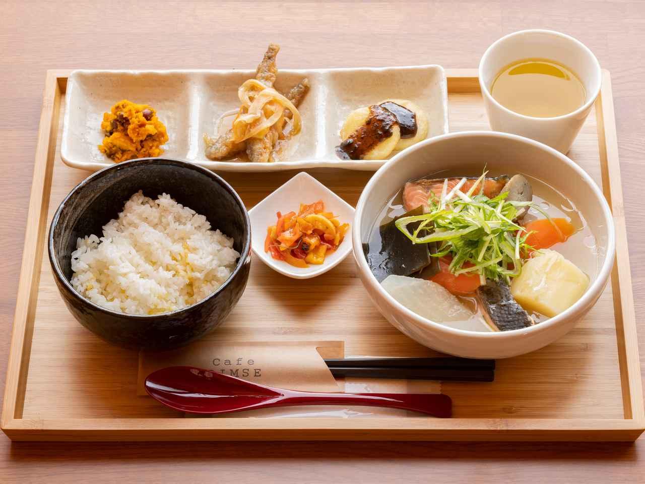 画像5: 【1泊2日】北海道西いぶり地方の魅力を、観て・食べて・学ぶ!大満喫コース!
