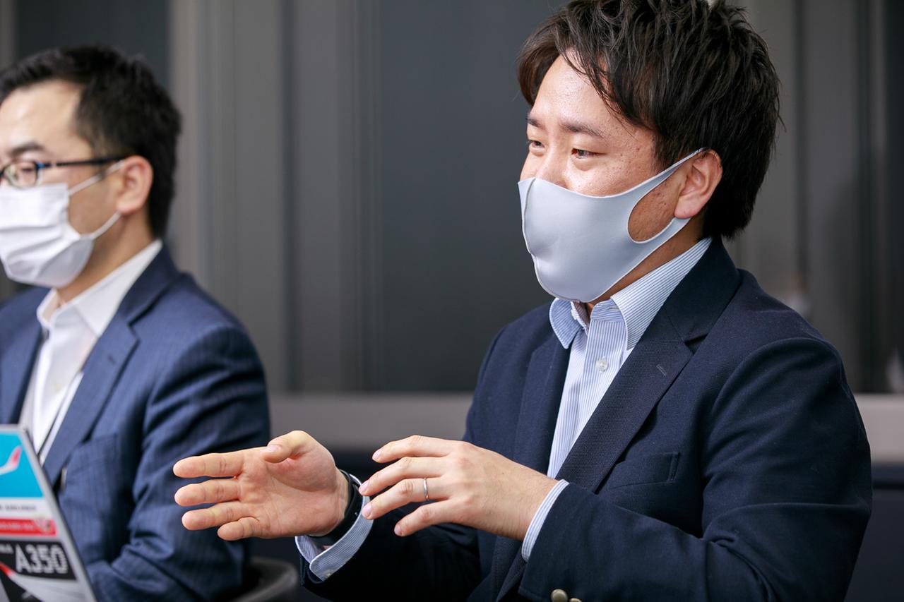 画像1: 1万4,850円からどなたでもご利用いただける、JALのPCR検査サービス