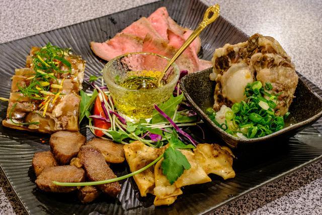 画像: 津山に行ったらぜひ楽しみたい、津山独特の肉文化体験。