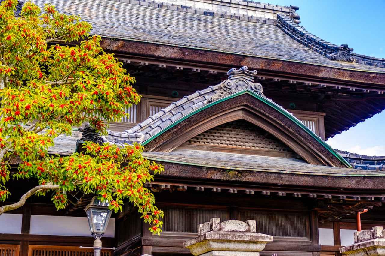 画像: 「旧妹尾銀行林田支店」の建物を使ったアートギャラリーにお邪魔しました。