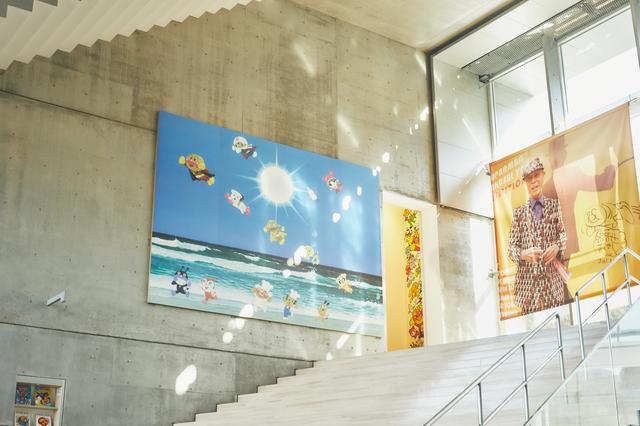 画像2: アンパンマンの生みの親、やなせたかし先生の故郷へ!「香美市立やなせたかし記念館 アンパンマンミュージアム」