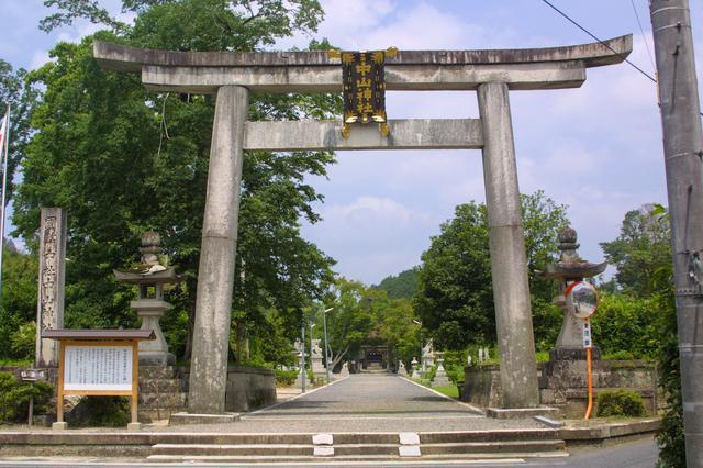 画像: 提供:津山市観光協会