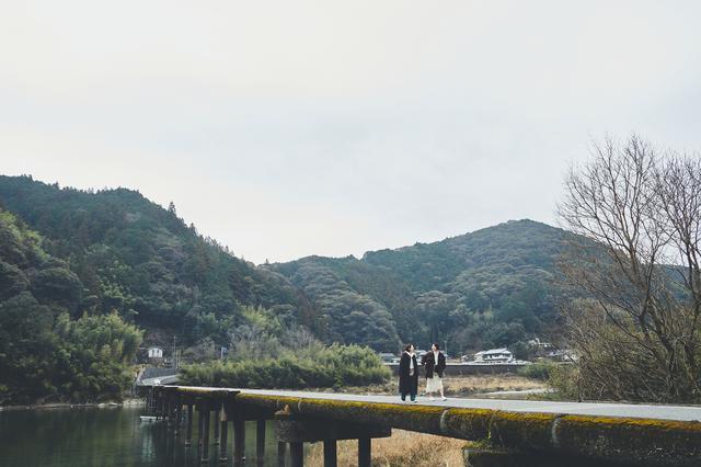 画像: 仁淀川周辺に行くならノスタルジックな沈下橋は一見の価値あり!