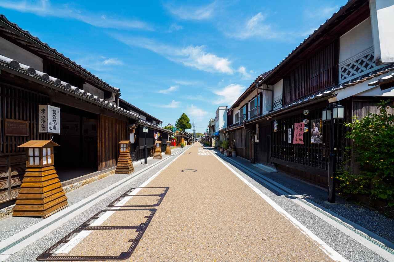 画像: 提供:岡山県観光連盟
