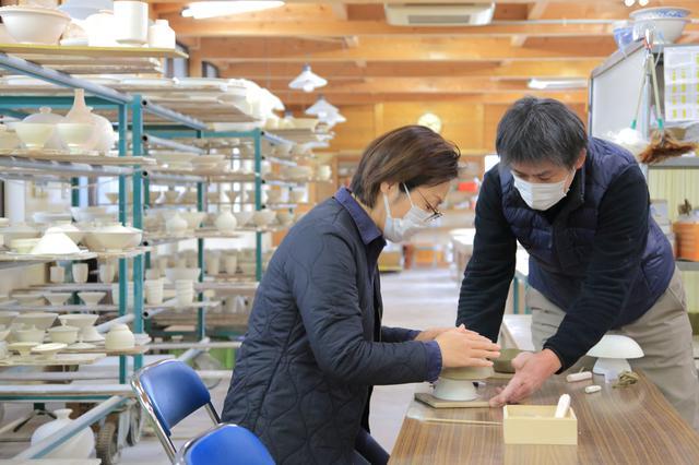 画像3: 波佐見焼の歴史がわかる陶芸の館(観光交流センター)