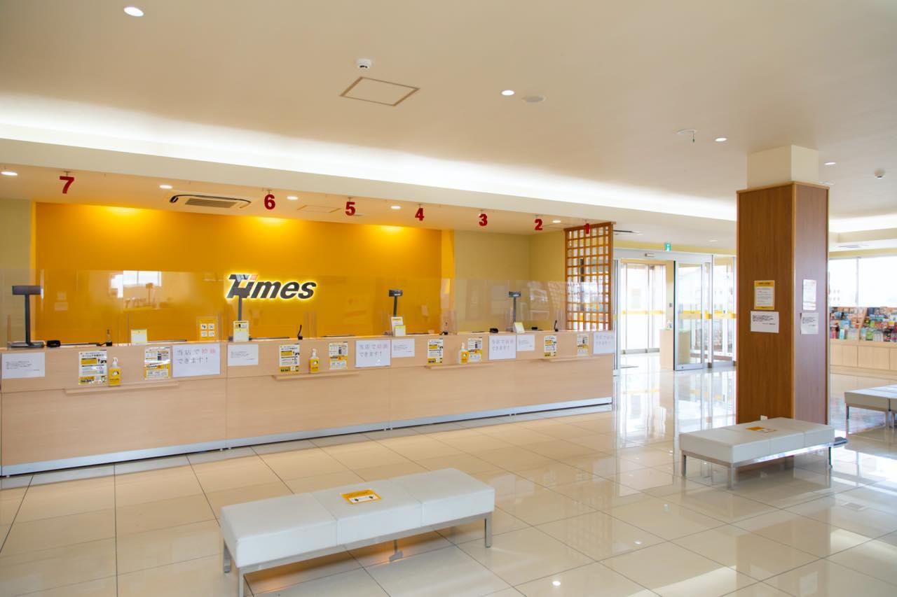 画像3: 那覇空港到着。JALカードでスムーズにレンタカーを借りて旅がスタート