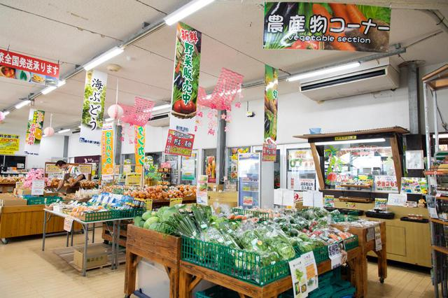 画像3: 沖縄で人気の「道の駅許田」に立ち寄って、小腹を満たす