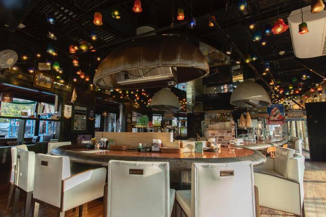 画像2: 沖縄名物・1ポンドステーキを「STEAK HOUSE NAKAMA」で堪能