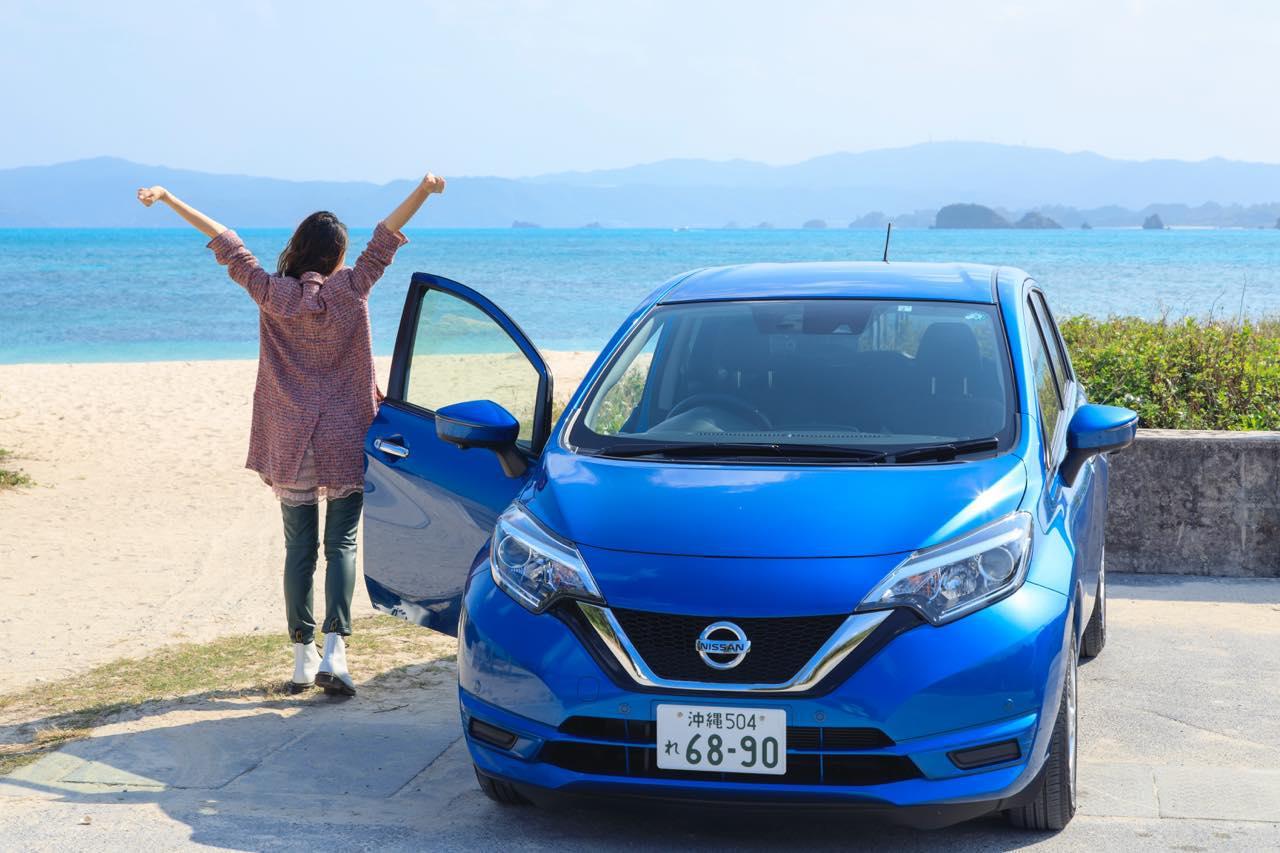 画像3: 美しいビーチが広がる「古宇利島」で、沖縄の自然に癒される
