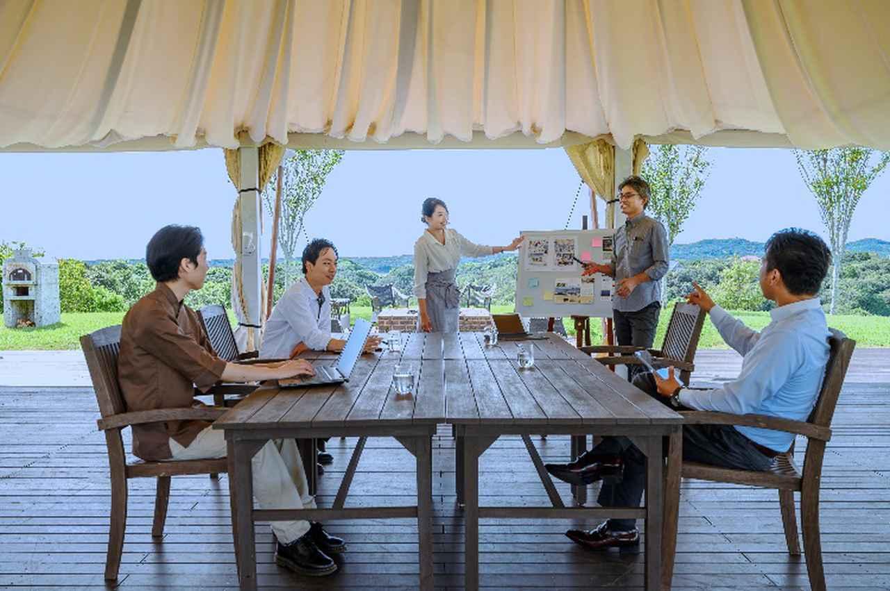 """画像3: 食と自然の宝庫~三重県志摩市~で体験する""""新たな旅のスタイル""""をご紹介"""