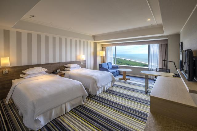 画像2: 【ホテル】ラグジュアリーなリゾートワーケーションを|シェラトン・グランデ・オーシャンリゾート