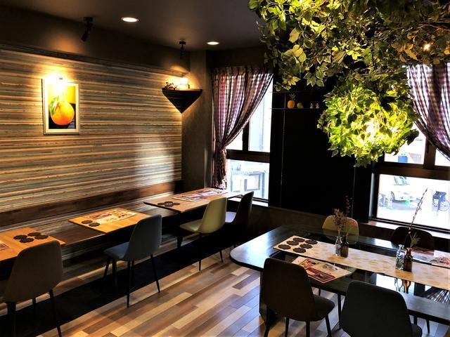 画像1: 【平日】宮崎といえば南国スイーツ! 果物屋がつくる、果物のためのパフェとカクテル|フルーツ大野ANNEX