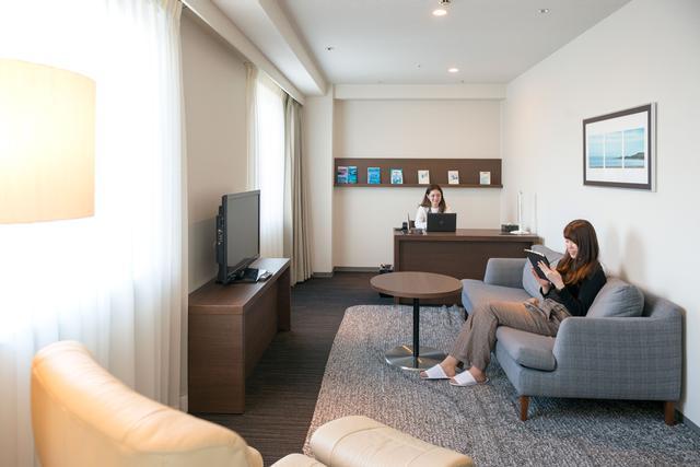 画像3: 【ホテル】アクセス抜群な駅近ホテルを拠点にワーケーション|JR九州ホテル宮崎