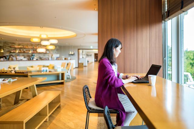 画像3: 【ホテル】ラグジュアリーなリゾートワーケーションを|シェラトン・グランデ・オーシャンリゾート