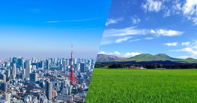 画像3: 旅が暮らしに変わる。注目の「2地域居住」体験ツアー 阿蘇編