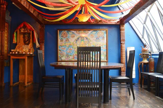 画像3: 【恵比寿】国内ネパール料理店の草分け「クンビラ」