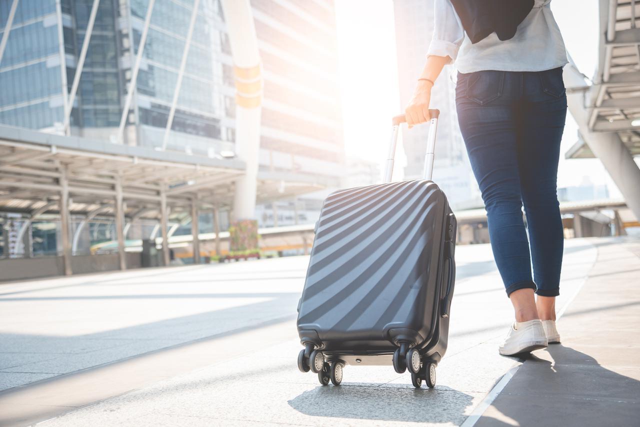 画像: 旅は支度をするときから始まる。夏木マリさんが語る「#旅を夢見て」