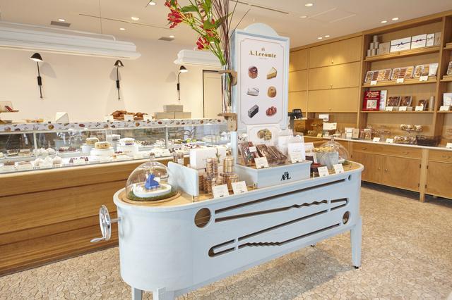 画像3: 東京でアニョー・パスカルを食べることができるお店: ルコント