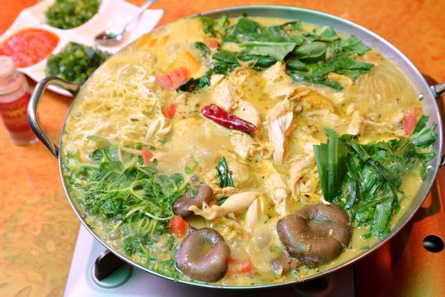 画像10: 【恵比寿】国内ネパール料理店の草分け「クンビラ」