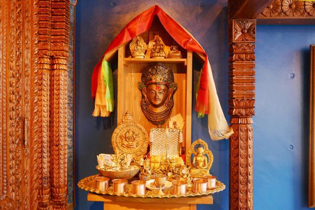 画像4: 【恵比寿】国内ネパール料理店の草分け「クンビラ」