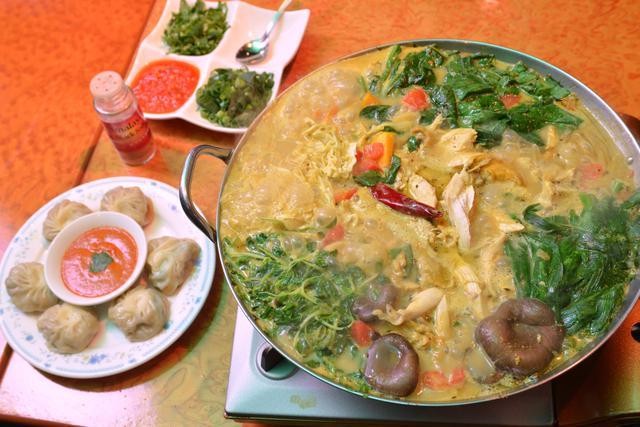 画像11: 【恵比寿】国内ネパール料理店の草分け「クンビラ」