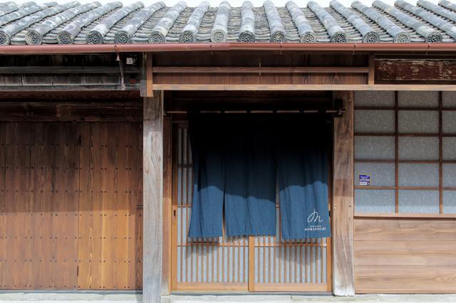 画像1: 築130年の古民家がアートホテルへ