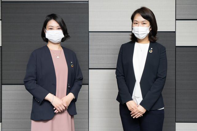 画像2: 「CO2を出さない航空会社」を目指し、JALは取り組みを続けます