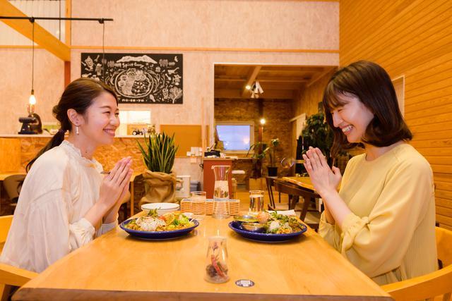 画像21: 【旭川空港発着】2泊3日で新緑の旭川エリアを楽しみ尽くすモデルコース