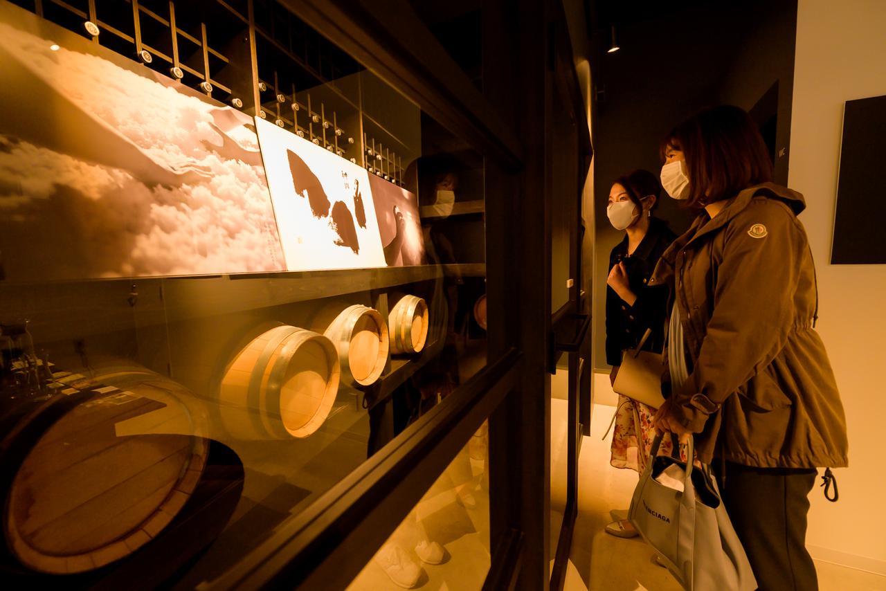 画像4: 【旭川空港発着】2泊3日で新緑の旭川エリアを楽しみ尽くすモデルコース
