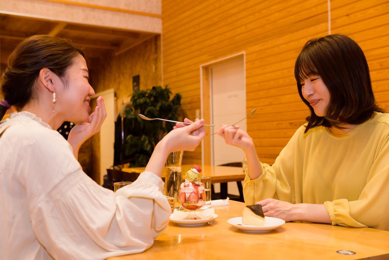 画像26: 【旭川空港発着】2泊3日で新緑の旭川エリアを楽しみ尽くすモデルコース