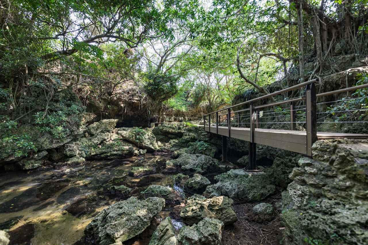 画像2: 神秘の自然が織りなす絶景から、ご利益をいただく旅