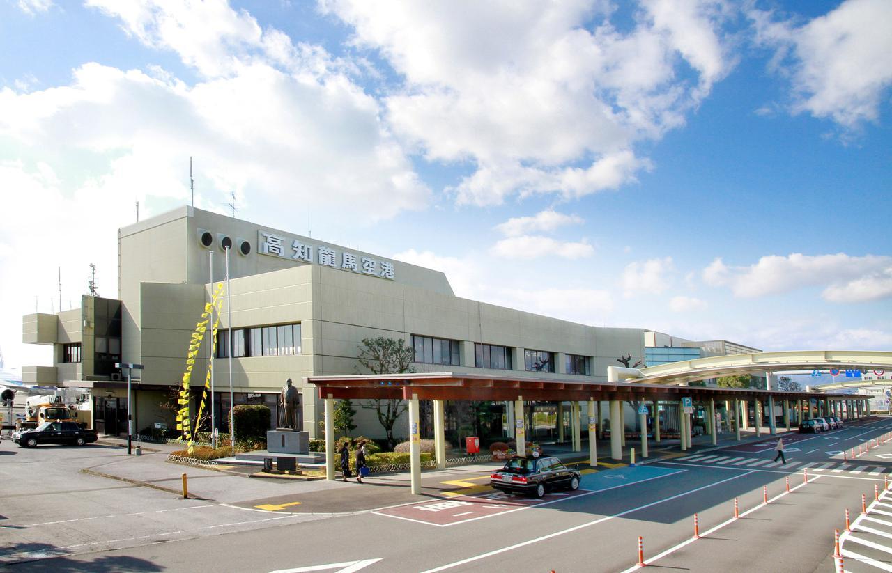 画像: 「高知龍馬空港」日本初、空港に冠された人名は圧倒的人気の幕末志士