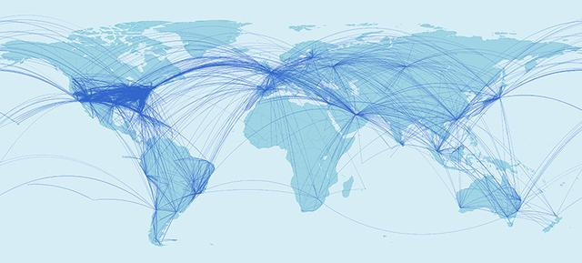 画像: JALが加入する世界規模の航空連合、ワンワールドアライアンス