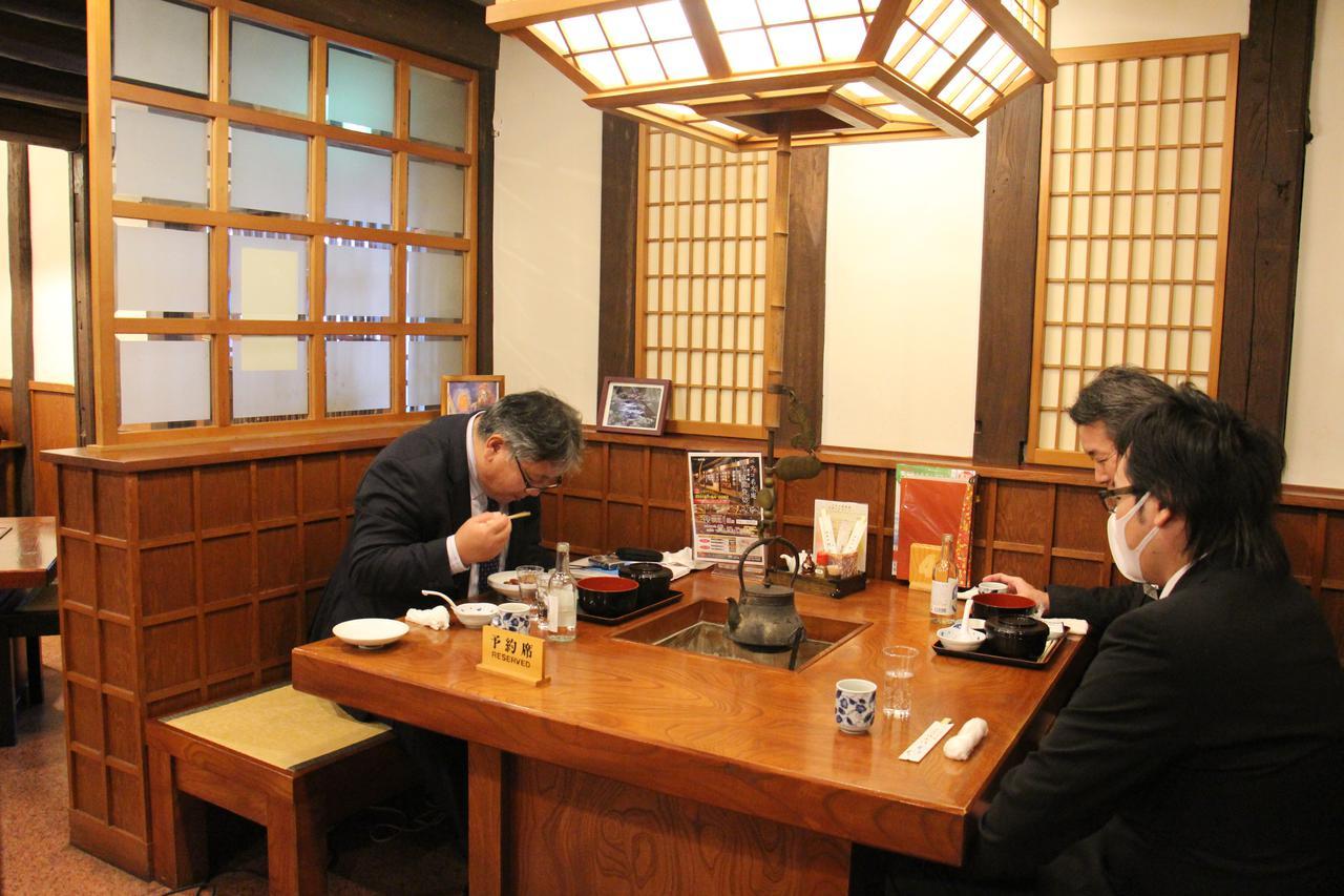 画像1: 秋田県・美郷町で美食の旅。JALシェフ監修グルメ開発の舞台裏
