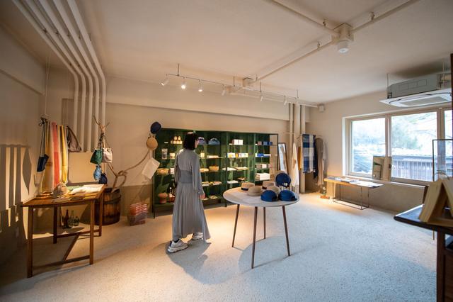 画像3: 名建築家がデザインした空間で、尾道の日常を感じる