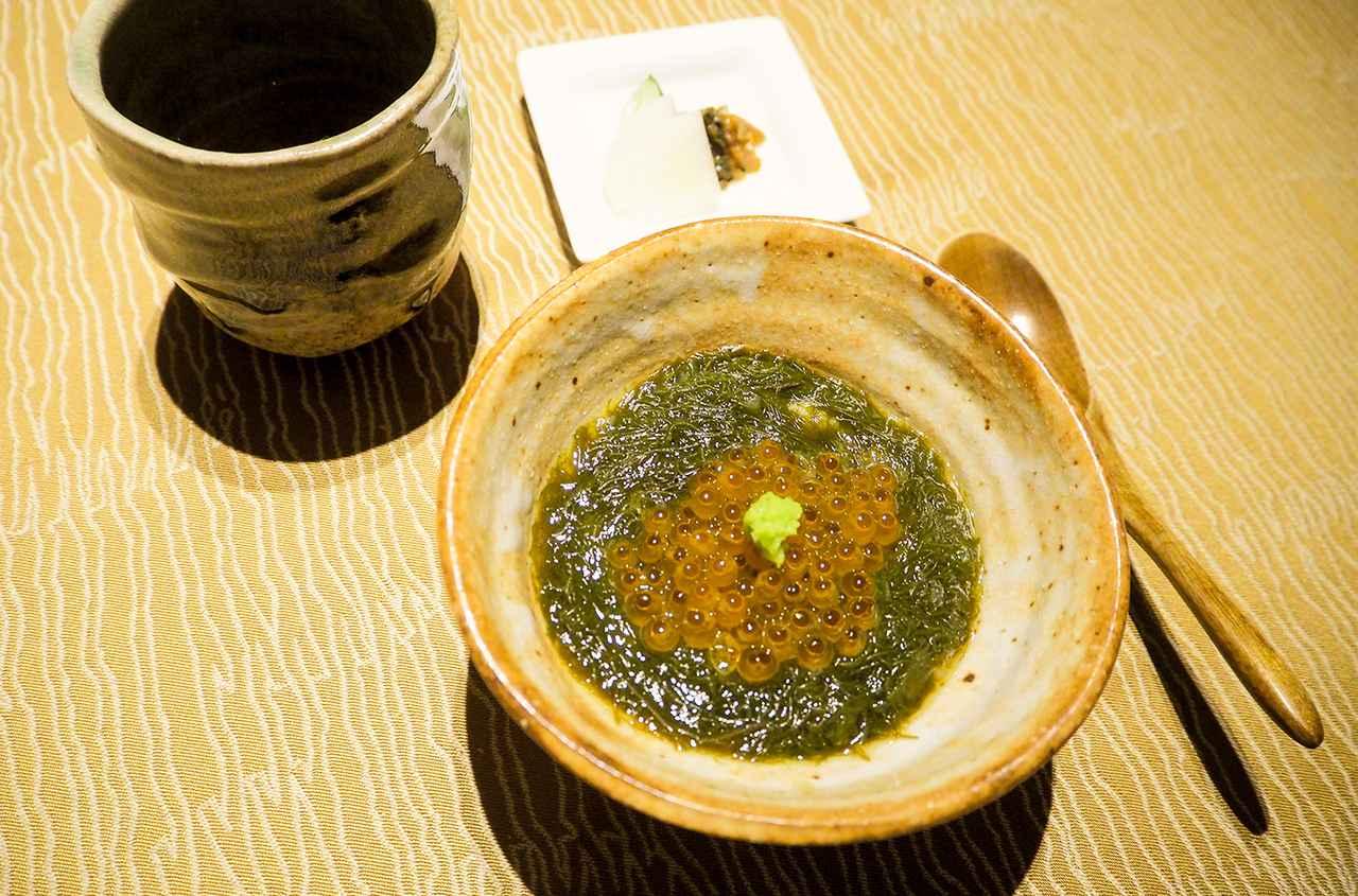 画像9: 志摩の恵みを詰め込んだ、美食フルコースに舌鼓!